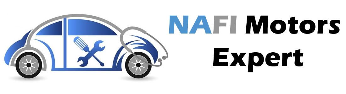 Service Auto Nafi Motors